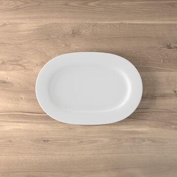 Royal oval plate 34 cm