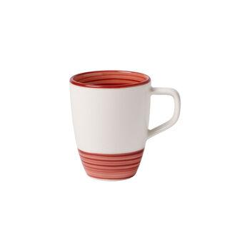 Manufacture rouge coffee mug