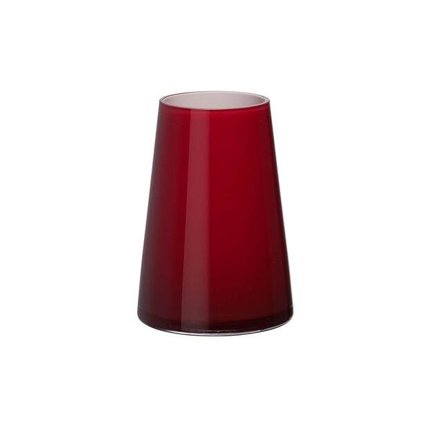 Numa Vase deep cherry 200mm, , large