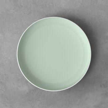 it's my match plate Uni, 24 cm, Mineral Green