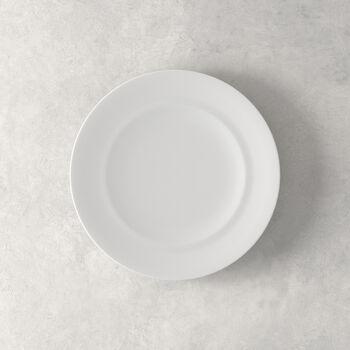 NEO White breakfast plate 21x21x2cm
