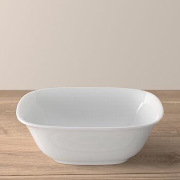 Royal square bowl