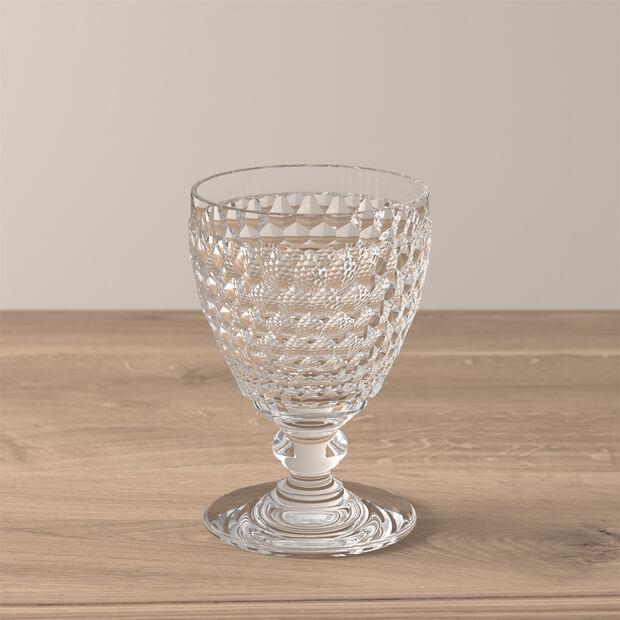Boston White wine glass, , large