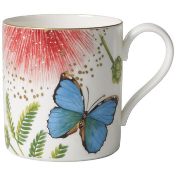 Amazonia coffee cup