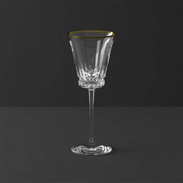 Grand Royal Gold White wine goblet 216 mm, , large