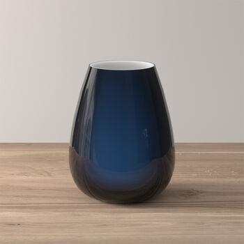 Drop small vase Midnight Sky