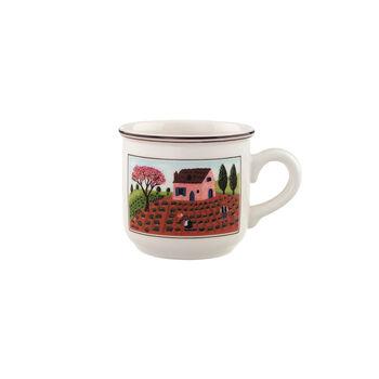Design Naif coffee cup