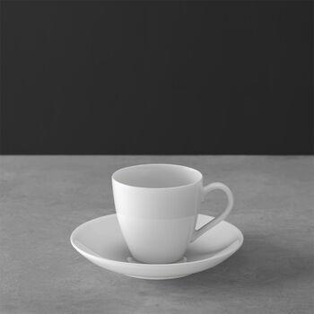 Anmut Espresso cup & saucer 2pcs