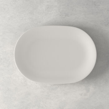 For Me multifunctional plate, white