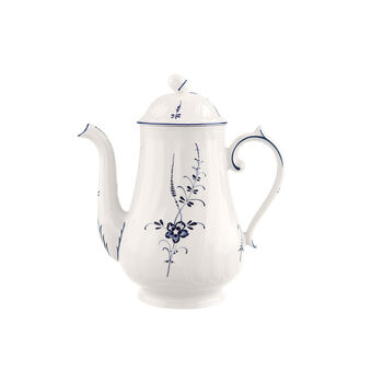 Old Luxembourg coffee pot