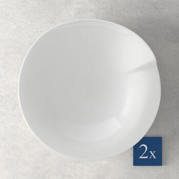 Pasta Passion Pasta plate M Set 2 pcs. 27,2cm