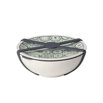 Modern Dining To Go Jade bowl M