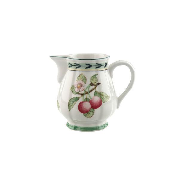 French Garden Fleurence milk jug, , large