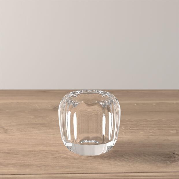 Coloured DeLight small tea light holder, , large