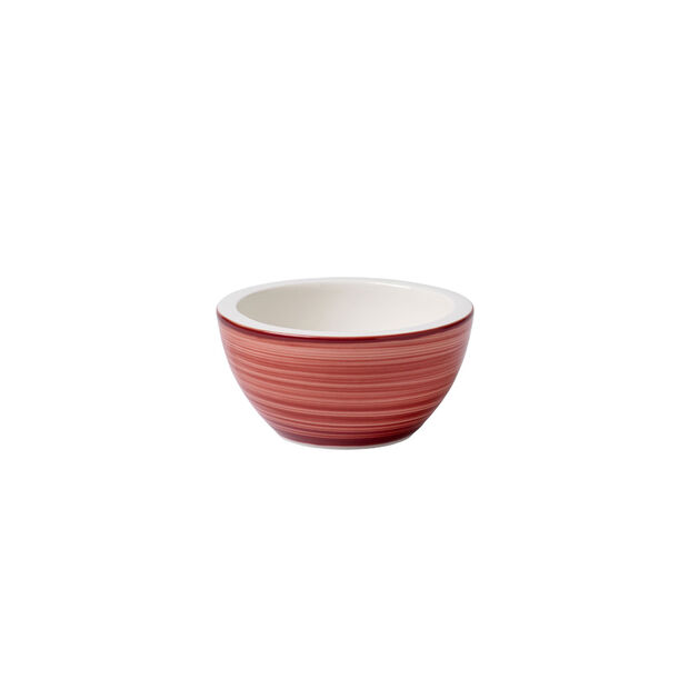 Manufacture rouge dip bowl, , large