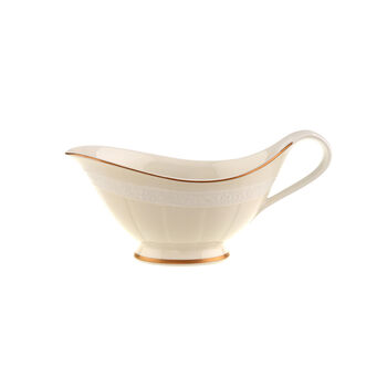 Ivoire Sauceboat without saucer