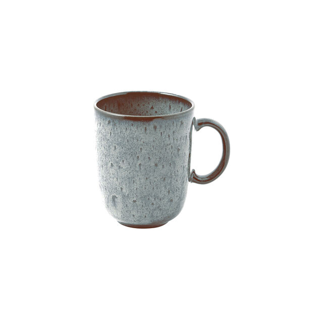 Lave Glacé mug, turquoise, 12.5 x 9 x 10.5 cm, 400 ml, , large