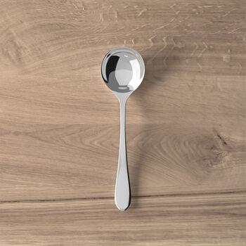 Oscar Soup/cream spoon 175mm