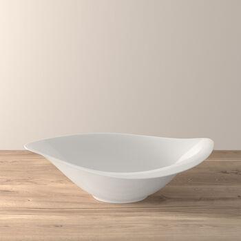 New Cottage Special Serve Salad salad bowl 45 x 31 cm