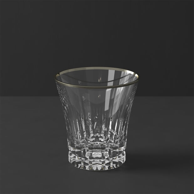 Grand Royal White Gold Water glass 100mm, , large