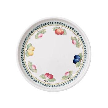 French Garden round serving plate 26 cm