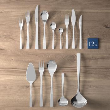 Modern Line cutlery set 113 pieces