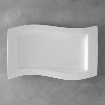 NewWave serving plate