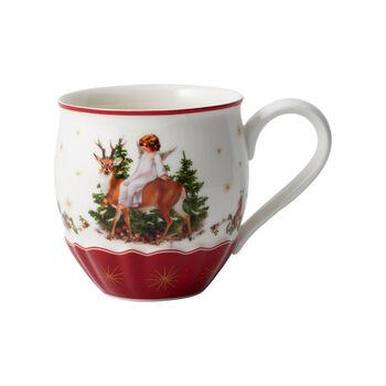 Annual Christmas Edition mug 2020, 15 x 10.5 x 10.5 cm