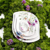 Mariefleur Serve & Salad flat bowl 34 cm, , large
