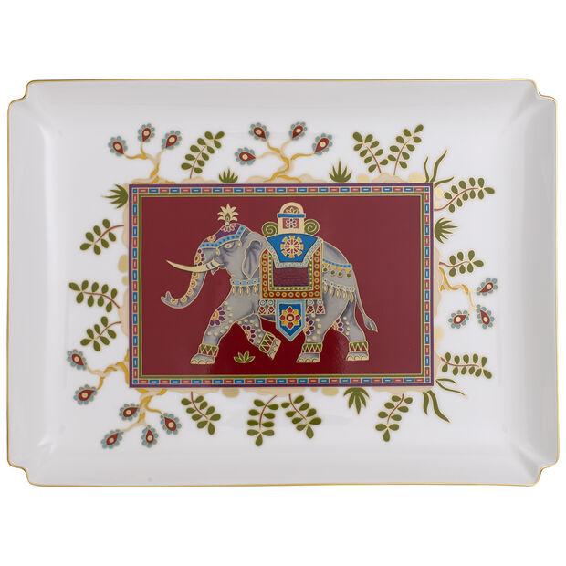 Samarkand Rubin Gifts large decorative bowl, , large