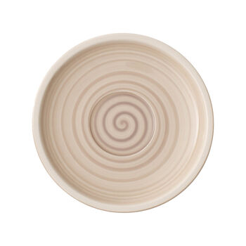 Artesano Nature Beige dinner plate