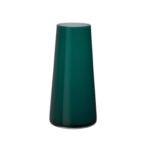 Numa large vase Emerald Green, , large