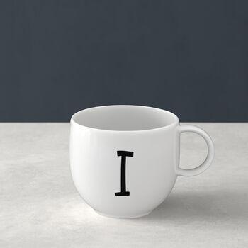Letters Mug I 13x10x8cm