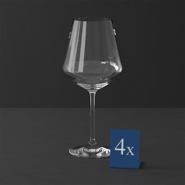 La Divina Burgundy wine glass, 4 pieces, , large