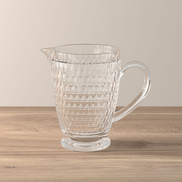 Boston jug, , large