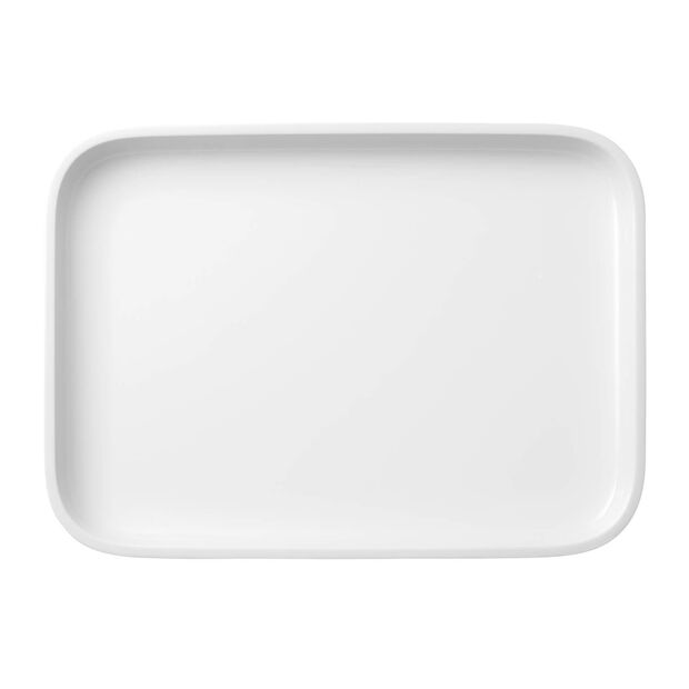 Clever Cooking Serving dish / Rectangular Cover 36x26cm, , large