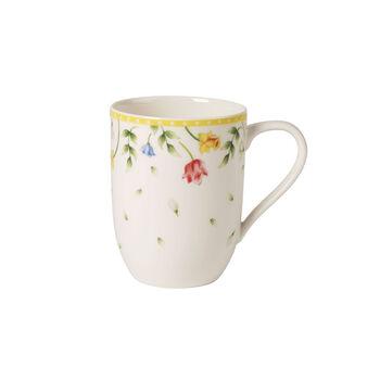 Spring Awakening coffee mug Flower Meadow