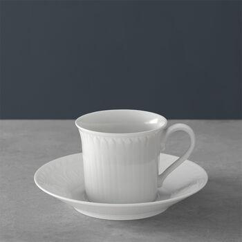Cellini coffee/tea set 2 pieces