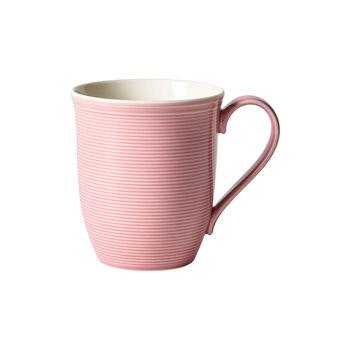 Color Loop Rose Mug 13x9x10cm