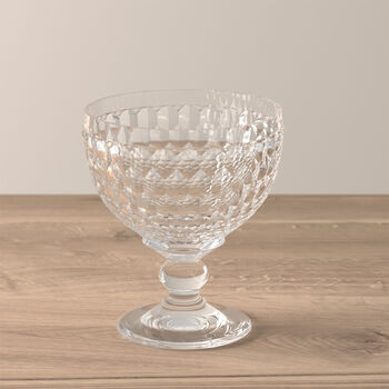 Boston champagne coupe/dessert bowl, 12.5 cm