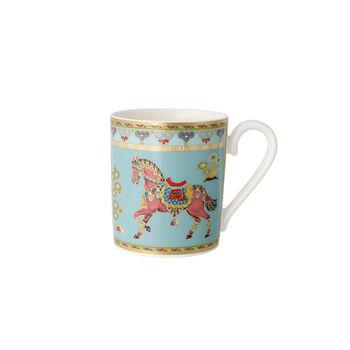 Samarkand Aquamarin coffee mug
