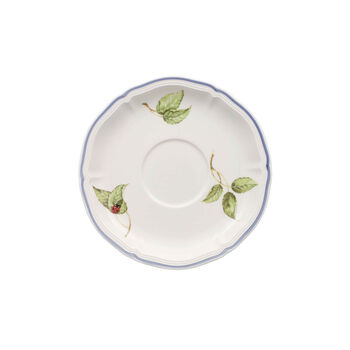 Cottage Saucer breakfast cup
