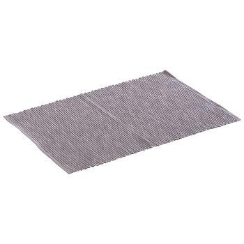 Textil News Breeze Placemat grey 35x50cm