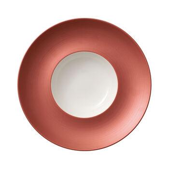 Manufacture Glow deep plate, 29 cm
