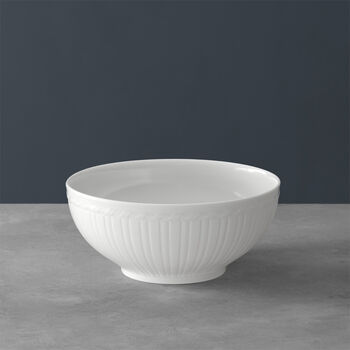 Cellini round bowl 21 cm