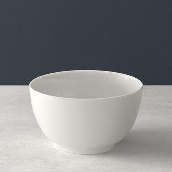 For Me bowl, white, 800 ml