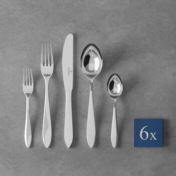 Arthur cutlery set 30 pieces