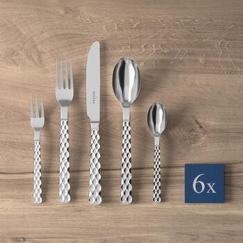 Boston Cutlery set 30pcs 42x27x5cm