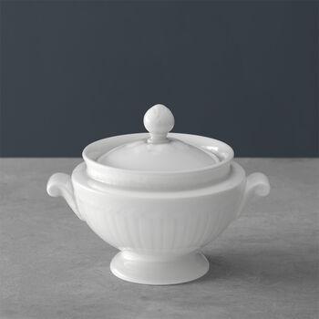 Cellini sugar bowl