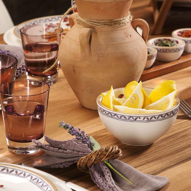 Artesano Provençal Lavender bowl, , large